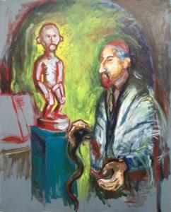 Manuel Ocampo - Untitled 2