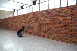 Jorge Mendez Blake- Het Slot, 2007