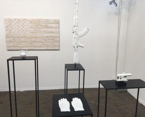 Painkillers (2018) - installatiezicht