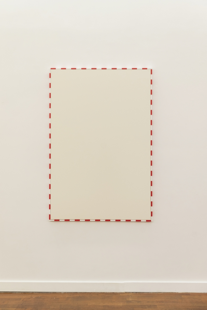Toon Boeckmans - Untitled 2018