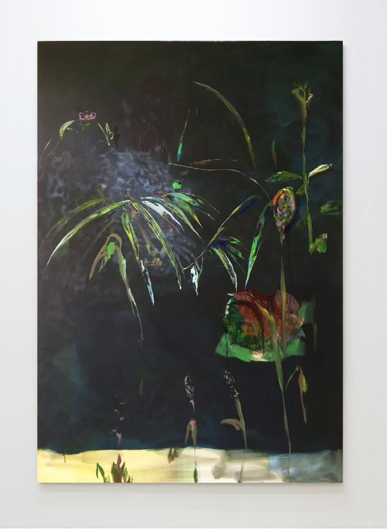 Bram Kinsbergen - Untitled #5 (2019)