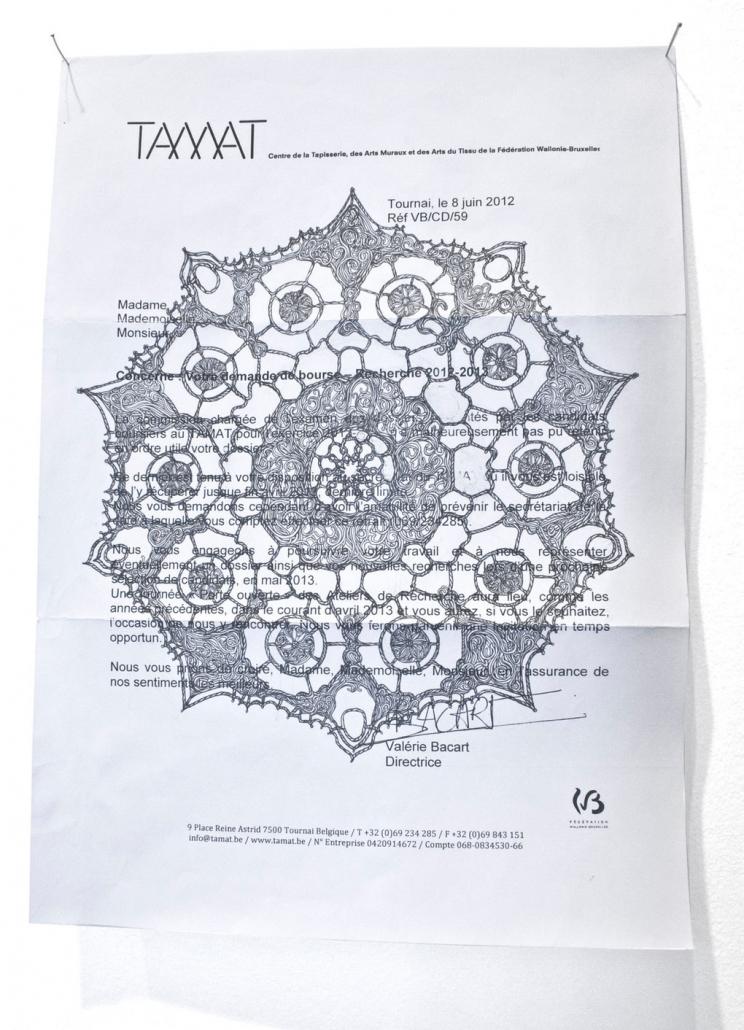 Marco De Sanctis - Refused Projects-TAMAT (2012)